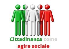Cittadinanza come agire sociale